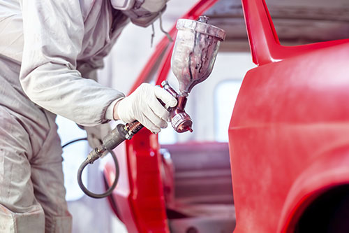 Mattei Industries Served: Automotive and Body Shop