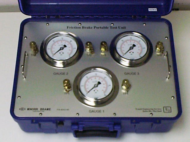 Portable Test Equipment 3