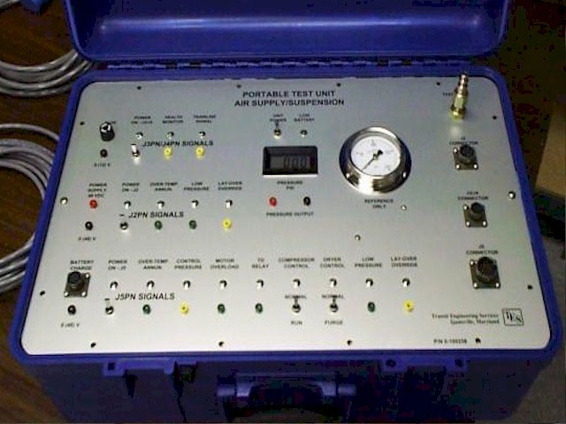 Portable Test Equipment 4